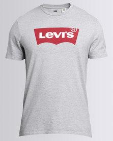 Levi's Graphic Logo T-Shirt Grey
