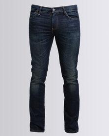 Levi's 511 Slim Fit Jeans Sequoia