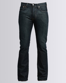 Levi's 501 Levi's Original Fit Jeans Drainpipe
