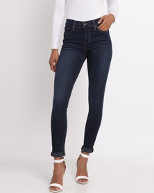 Levi's 311 Shaping Skinny Archive Jeans Indigo