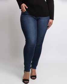 Levi's 310 Plus Size Shaping Skinny Modern Love