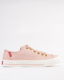 Levi's Heritage Lo Dusty Pink