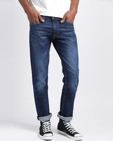 Levi's ® 511™ Slim Fit Jeans Ducky Boy Blue