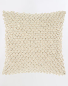 Linen House Scatter Cushion Natural