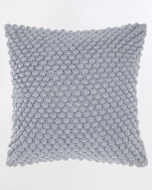 Linen House Scatter Cushion Blue