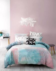 Linen House Neverland Duvet Cover Set Multi