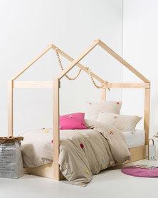 Linen House Kiki Duvet Cover Set Multi