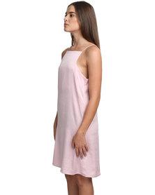 Linx Hamar Cami Dress Pink