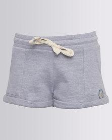 Lizzy Girls Kiara Shorts Grey