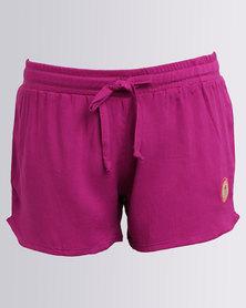 Lizzy Girls Alida Shorts Purple