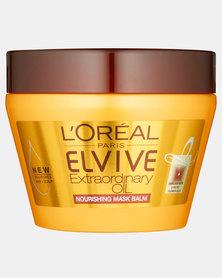 L'Oreal Elvive Extraordinary Hair Masque