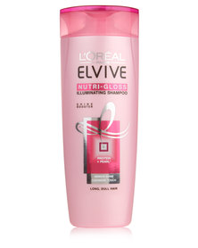 L'Oreal Elvive Nutri Gloss Shampoo