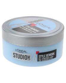Loreal Studio Line Special FX Out of Bed Cream