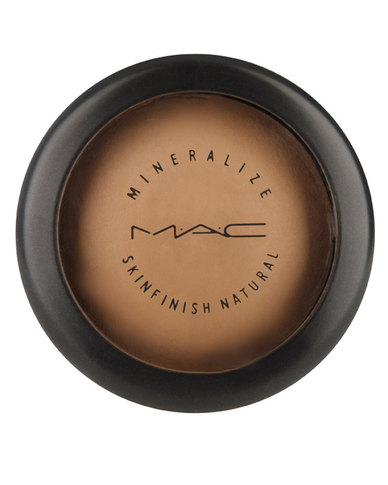 Mac Give Me Sun Mineralize Skin Finish Natural