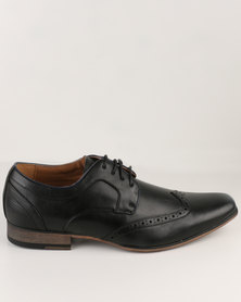 Madison Brandon Shoe Black