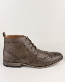 Madison Chad Shoe Grey