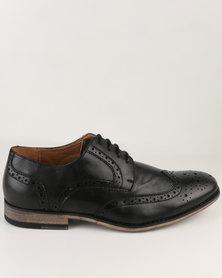 Madison Bradley Shoe Black