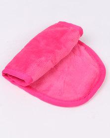 Make-UP Remover Make-Up Eraser Pink