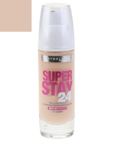 Superstay 24 Hour Foundation Cameo 20