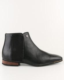 Mazerata Magio 26 Boot Black
