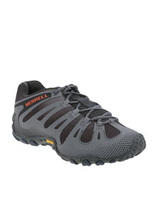 Merrell Chameleon II Flux Outdoor Shoe Grey
