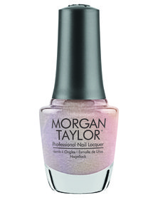 Morgan Taylor Professional Nail Lacquer Enchanted Patina Gold