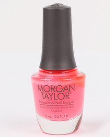 Morgan Taylor Professional Nail Lacquer Me, Myself-Ie, And I