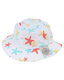 Myang Starfish Hat Multi