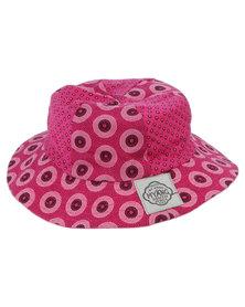 Myang Flamingo Hat Multi