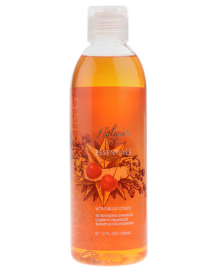 Nature's Carnival Whimsical Cherry Shampoo 355ml
