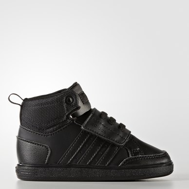 Hoops Mid Shoes