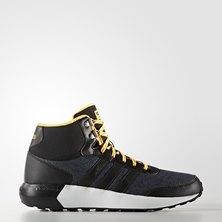 Cloudfoam Race Winter Mid Shoes