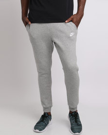 Nike Men's Sportswear Jogger Grey