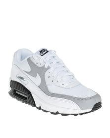 Nike Women's Air Max 90 White