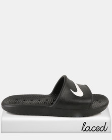 Nike Kawa Shower Black