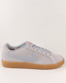 Nike Court Royale Suede Grey