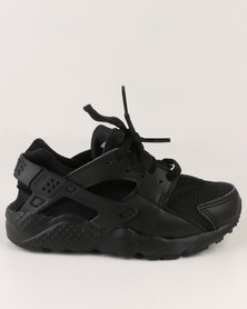 Nike Huarache Run PS Sneakers Black
