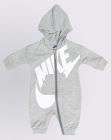 Nike Futura All Day Play Coverall Grey