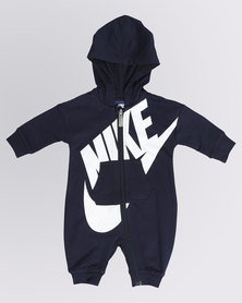 Nike Futura All Day Play Coverall Navy