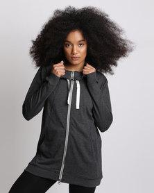 Nike Women's Sportswear Gym Classic Hoodie Black