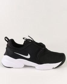 Nike Womens Nike Loden Sneaker Black