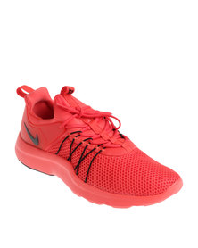 Nike Darwin Max Sneaker Orange