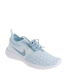 Nike Womens Juvenate Glacier Sneaker Blue