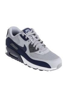 Nike Air Max 90 Essential Wolf Sneaker Grey