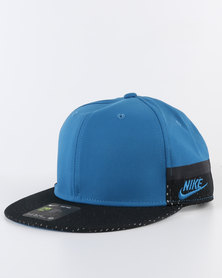 Nike NSW True Cap Blue