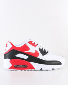 Nike Air Max 90 LTR (GS) White