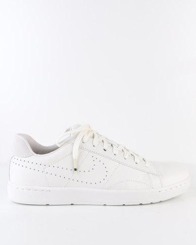 Nike Tennis Classic Ultra White