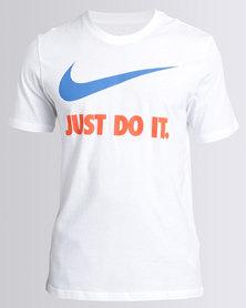 Nike M NSW Tee JDI Swoosh New Multi