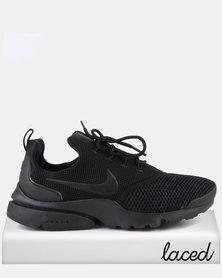 new style 77ae0 3ad91 ... zando Nike Women s Presto Fly Black ...
