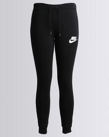 Nike W NSW Rally Pants Tights Black